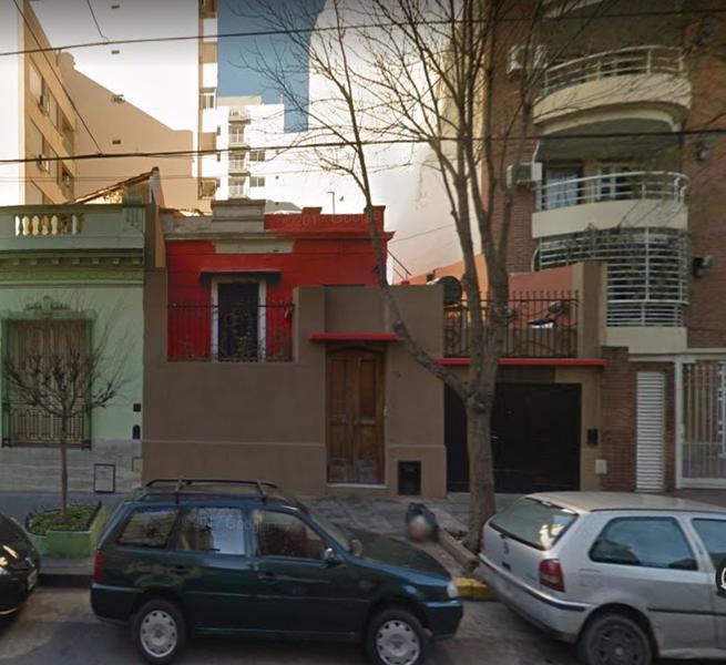 Foto Terreno en Venta en  Caballito ,  Capital Federal   Terreno apto construcción en Bonifacio 124 CABA