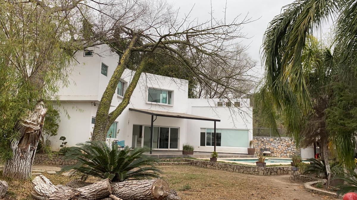 Foto Quinta en Venta en  La Boca,  Santiago  EN VENTA QUINTA FRENTE A LA PRESA DE LA BOCA SANTIAGO NUEVO LEON