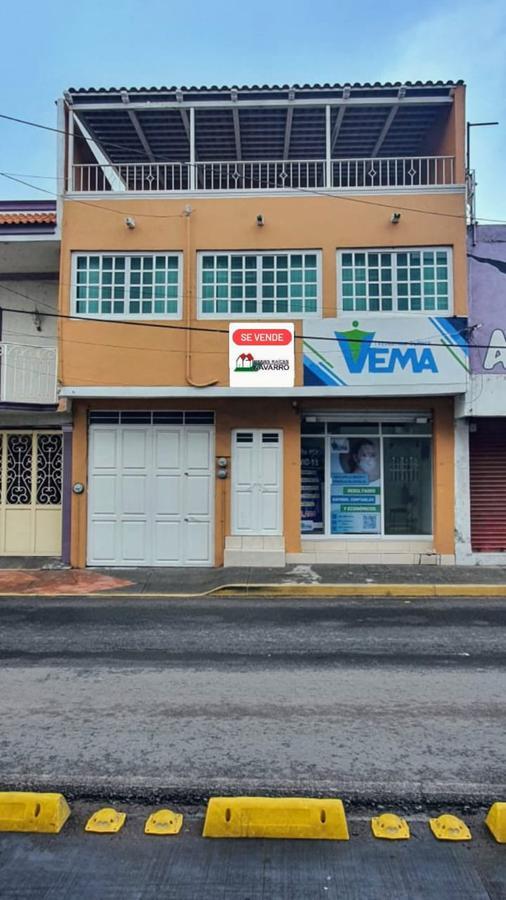 Foto Casa en Venta en  Salamanca Centro,  Salamanca  CASA EN VENTA COL. ZONA CENTRO, SALAMANCA, GTO.