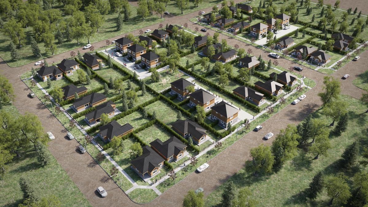 Foto Casa en Alquiler en  Esquel,  Futaleufu  CASA 02