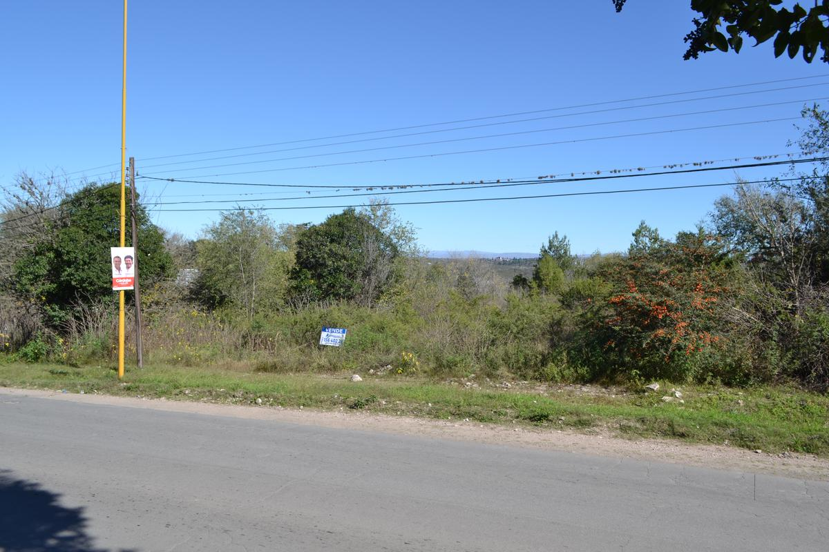 Foto Terreno en Venta en  Huerta Grande,  Punilla  Av. San Martín, Huerta Grande