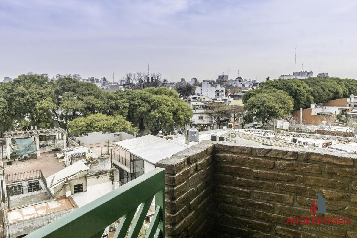 Foto Departamento en Venta en  Belgrano ,  Capital Federal  Virrey Aviles al 3700