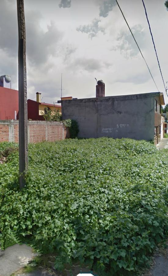 Foto Terreno en Venta en  Santa Elena,  San Mateo Atenco  Hacienda Santa Elena
