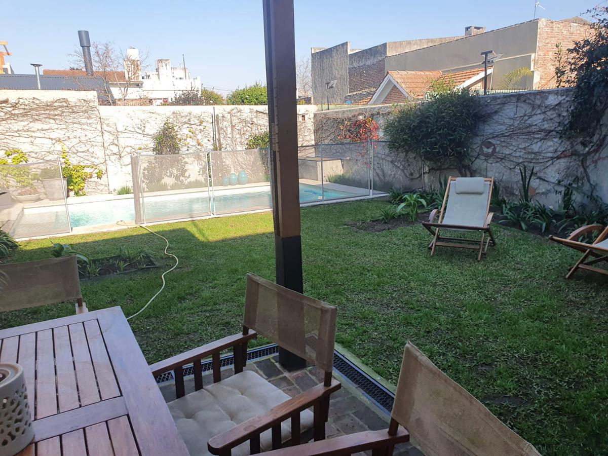 Casa - San Isidro-30