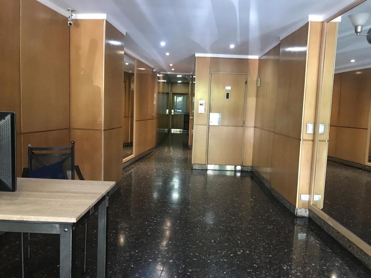 """Foto Departamento en Venta en  Botanico,  Palermo  Republica de la India 2771, piso  13 """"B"""""""