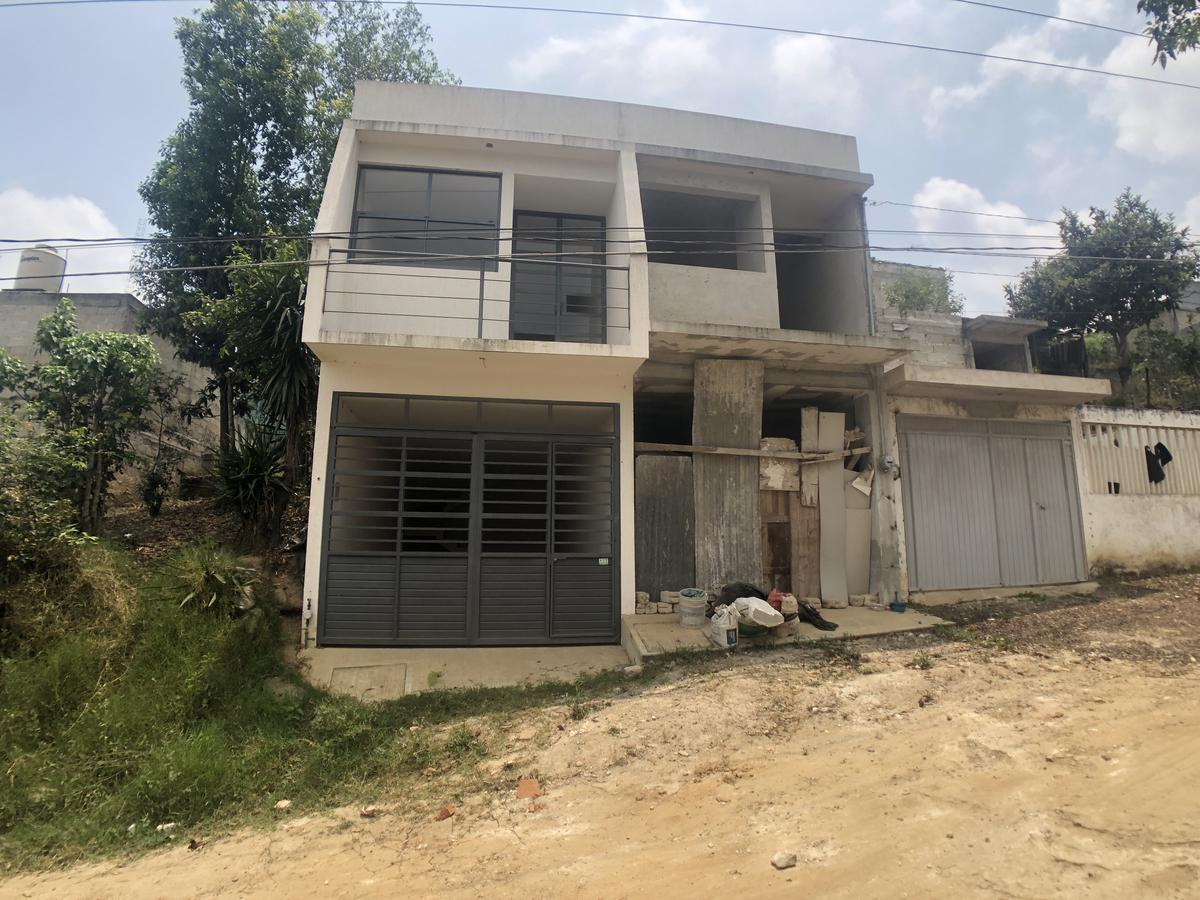Foto Casa en Venta en  Los Cedros,  Xalapa  Casa en venta en Xalapa Ver., Colonia Cedros, Zona reserva territorial, tecnologico de Xalapa