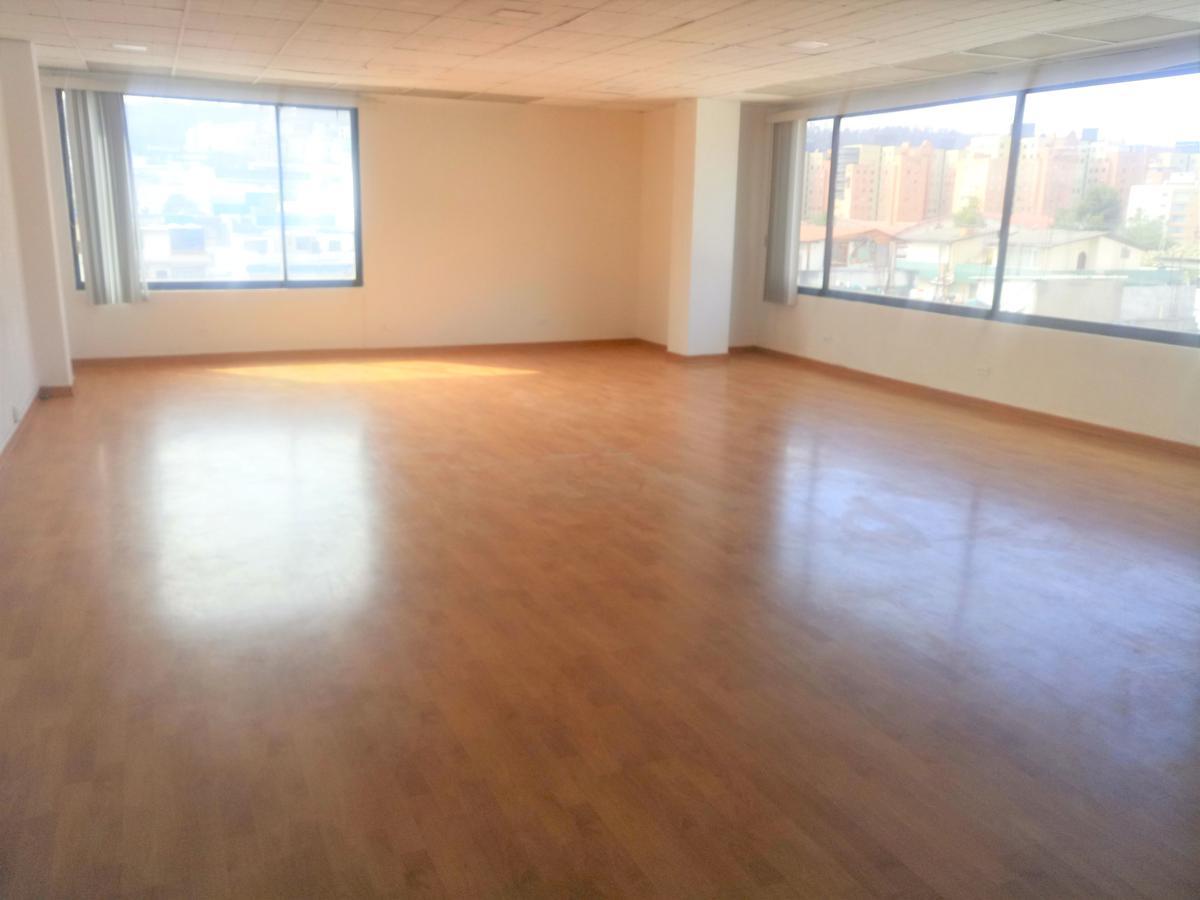 Foto Oficina en Alquiler en  Norte de Quito,  Quito  Oficina de Arriendo 70m2 $ al 300