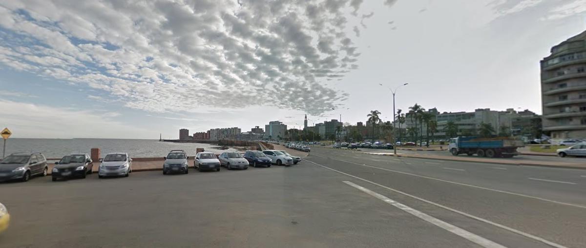 Foto Terreno en Venta en  Barrio Sur ,  Montevideo  Maldonado próx. Rambla Sur