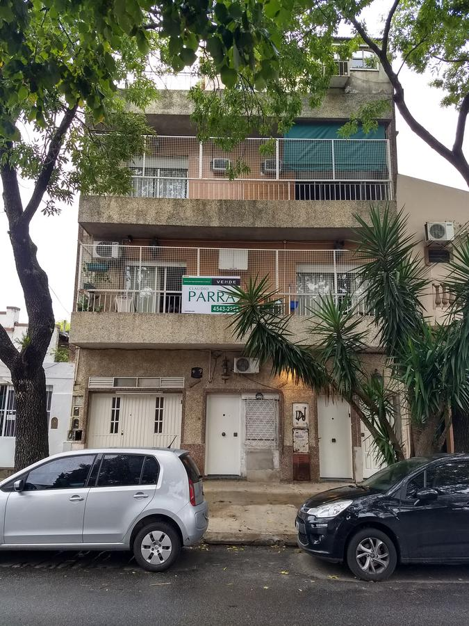 Foto PH en Venta en  Villa Urquiza ,  Capital Federal  CERETTI  al 3400