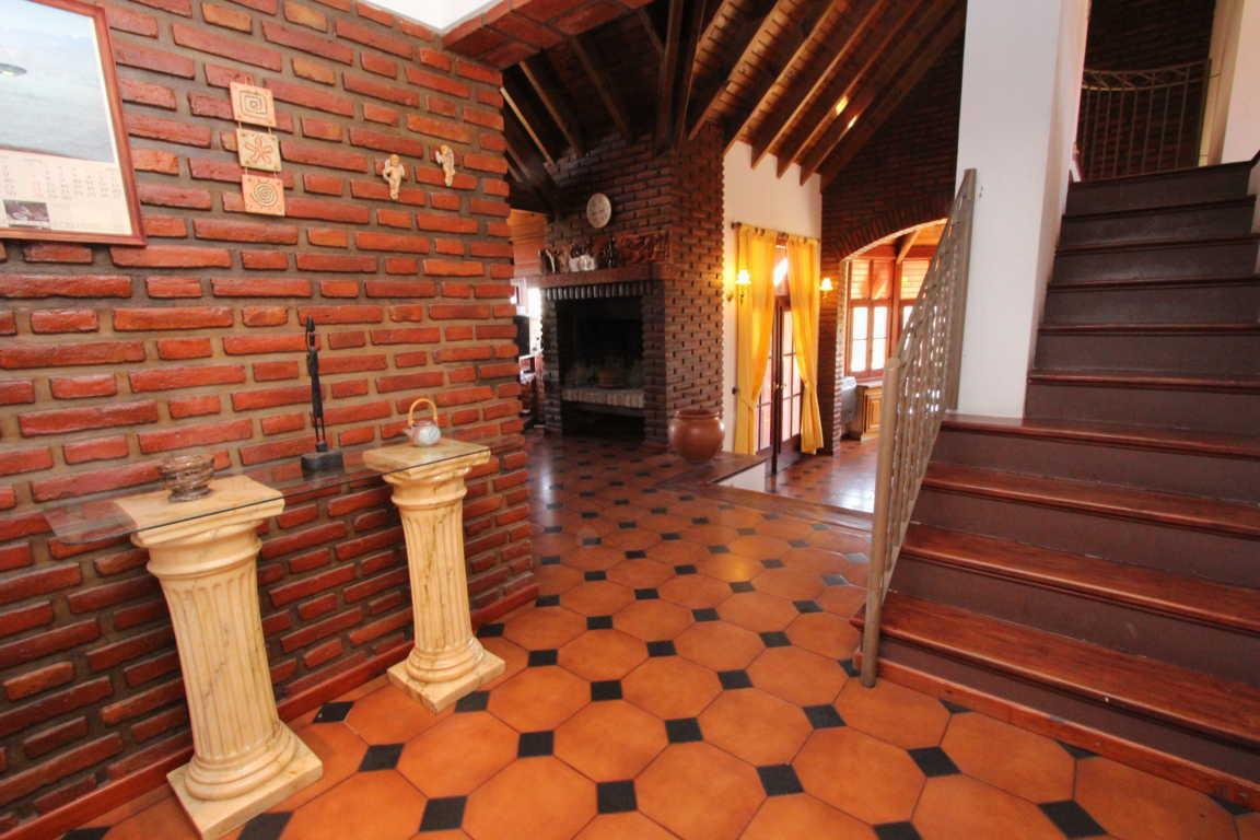 Foto Casa en Venta en  Country Club Chumamaya,  Merlo  Chumamaya