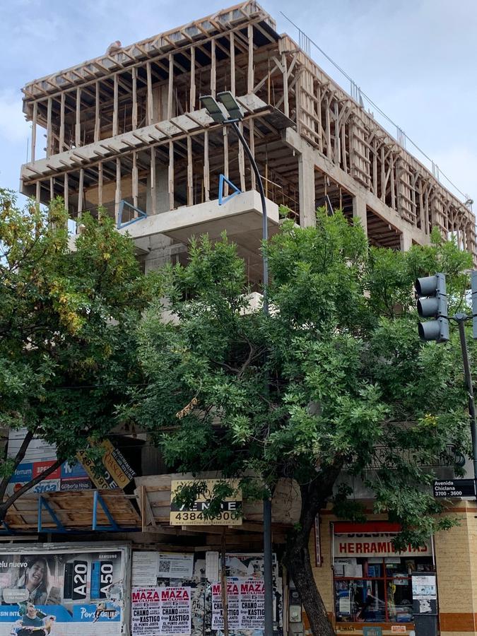 Foto Departamento en Venta en  Boedo ,  Capital Federal  Av. Chiclana al 3600