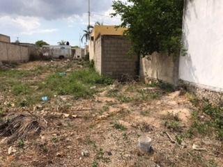 Foto Terreno en Venta en  Fraccionamiento Itzimna 108,  Mérida  RENTA O VENTA DE TERRENO EN MERIDA