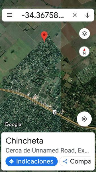 Foto Terreno en Venta en  Exaltacion De La Cruz ,  G.B.A. Zona Norte  BARRIO PARQUE EXALTACION