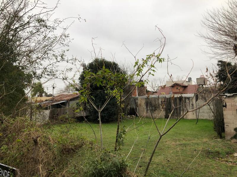 Foto Terreno en Venta en  Ezeiza ,  G.B.A. Zona Sur  Teodoro  Fells y Libertad