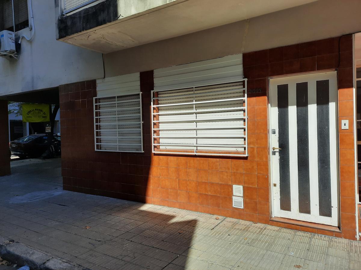 Foto Departamento en Alquiler en  Macrocentro,  Rosario  Pje. Piñero García 2605 00-03