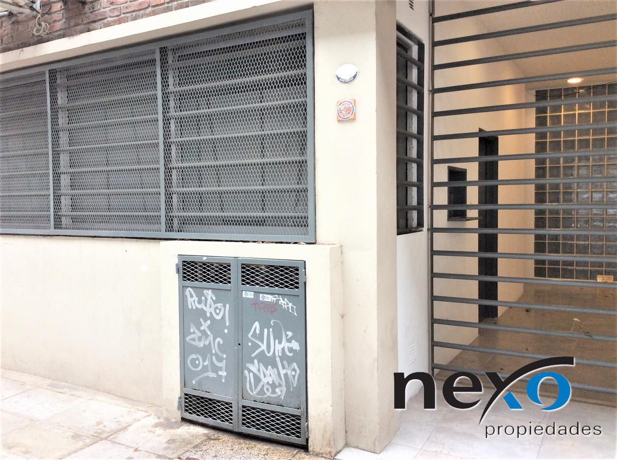 Foto Oficina en Alquiler en  Palermo ,  Capital Federal  Amenabar 50