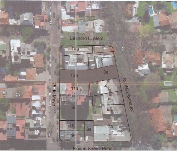 Terreno - San Isidro-1