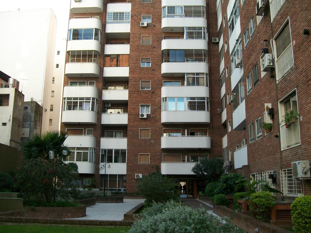 Foto Departamento en Venta en  Palermo ,  Capital Federal  Julian Alvarez al 2300 3º