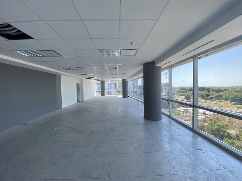 Foto Oficina en Alquiler en  Puerto Madero ,  Capital Federal  World Trade Center II  - Camila O'Gorman  412 - 801