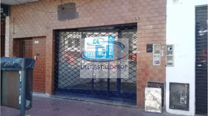 Foto Local en Alquiler en  Virreyes,  San Fernando  Avellaneda al 2600