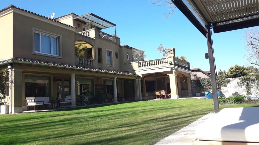 Foto Casa en Venta en  Punta Chica,  San Fernando  Comandante Luis Piedrabuena 3000, Punta Chica , San Fernando, Barrio Pagliettini