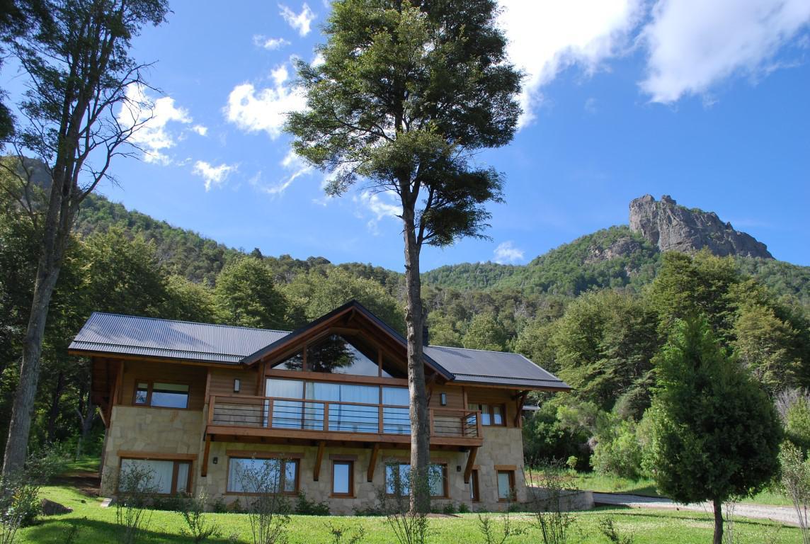 Foto Casa en Venta en  Arelauquen,  Bariloche  Arelauquen -  Sector CD