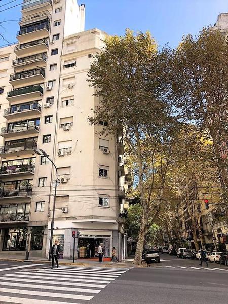 Foto Departamento en Alquiler temporario en  Recoleta ,  Capital Federal  Posadas  al 1500