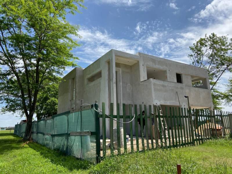 Foto Casa en Venta en  Greenville Polo & Resort,  Guillermo E Hudson  Lote I 49