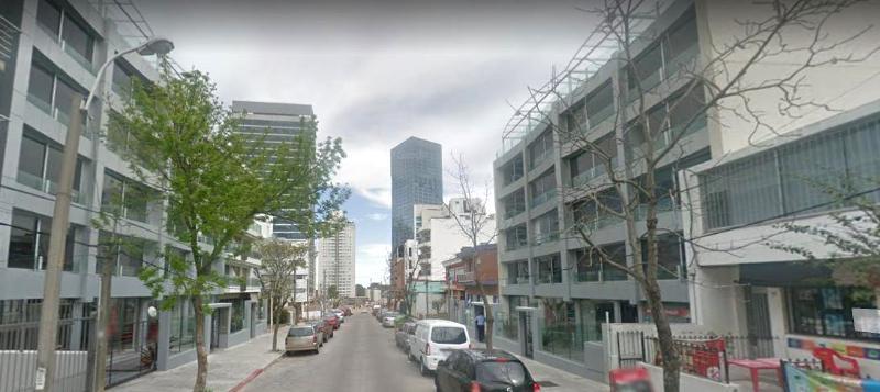 Foto Terreno en Venta en  Buceo ,  Montevideo  Terreno apto para edificar, zona Montevideo Shopping