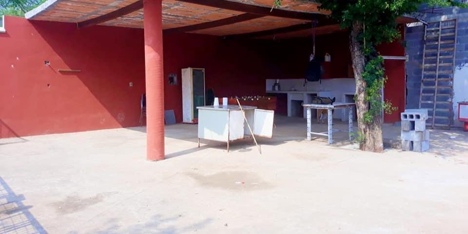 Foto Quinta en Venta en  Rincón de la Sierra,  Guadalupe  Quinta en Venta, Zona Guadalupe