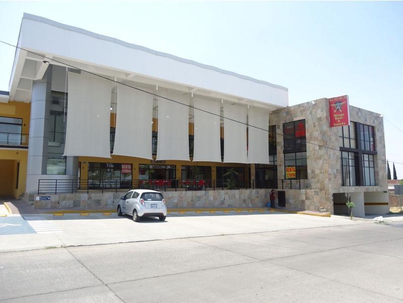 Foto Local en Renta en  Arbide,  León  Locales en renta en Plaza comercial Blvd. Algeciras, col. Arbide/ León