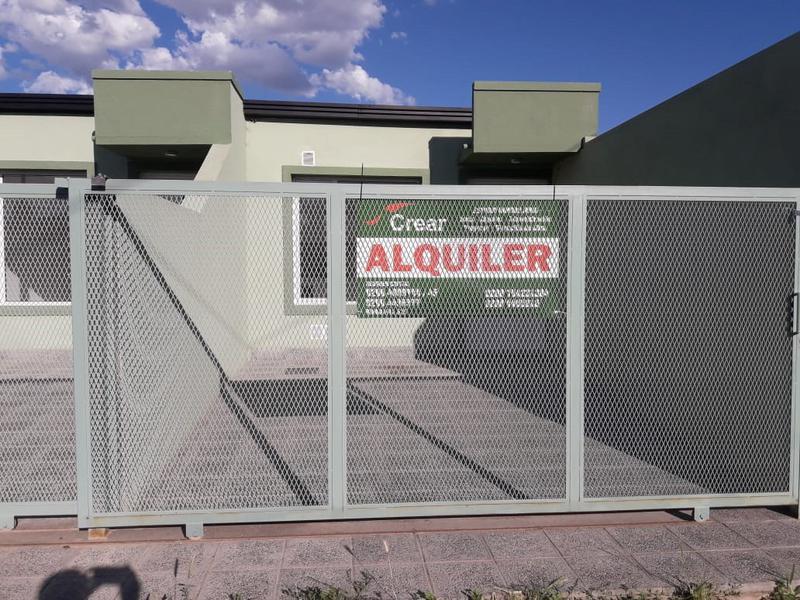 Foto Departamento en Alquiler en  Chichinales,  General Roca  DEPARTAMENTO EN CHICHINALES
