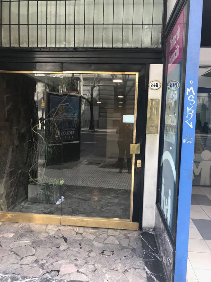 Foto Departamento en Venta en  Barrio Norte ,  Capital Federal  AV. CALLAO 800, Piso 10