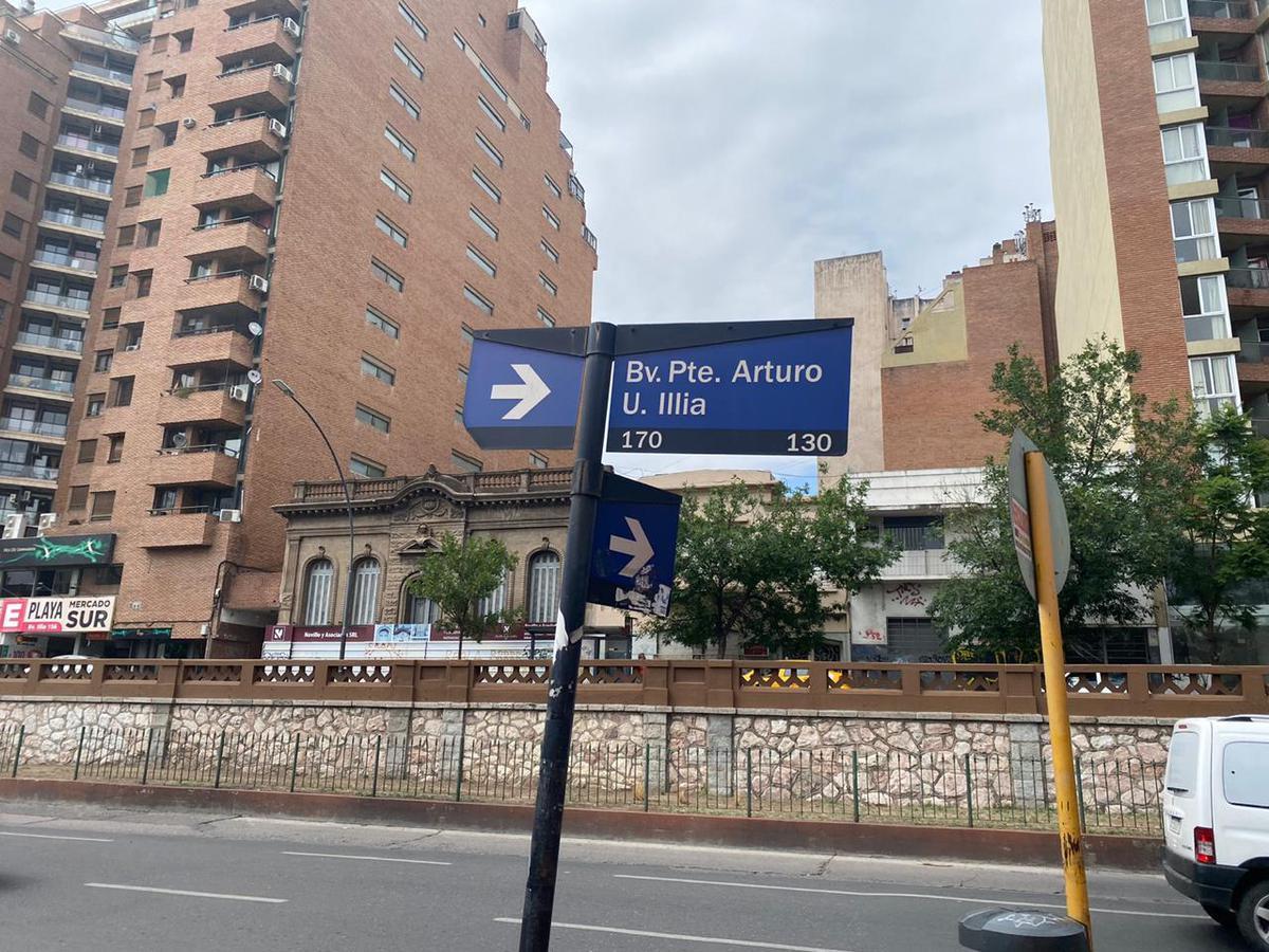 Foto Local en Alquiler en  Centro,  Cordoba Capital  Pasaje Carlos Morel al 300
