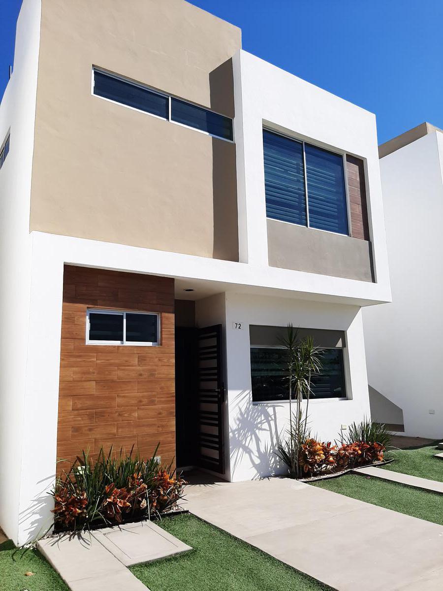 Foto Casa en Venta en  Culiacán ,  Sinaloa  CASA EN VENTA EN PRIVADA SECTOR SANALONA