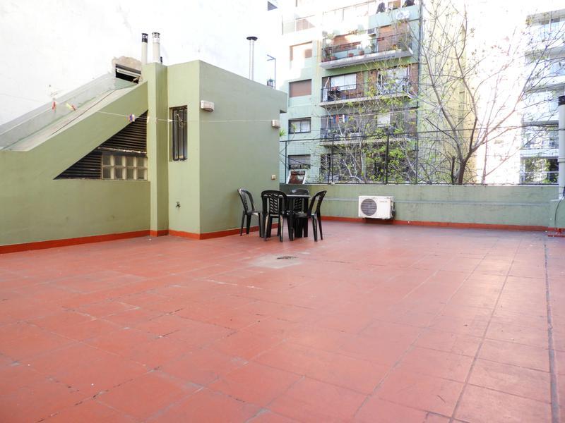 Foto PH en Alquiler temporario en  Palermo Soho,  Palermo  Paraguay al 4400