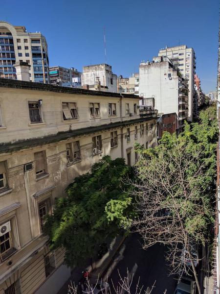 Foto Departamento en Venta en  Palermo ,  Capital Federal  Coronel Díaz  al 2400