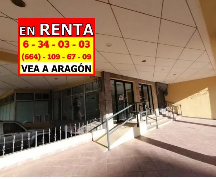 Foto Oficina en Renta en  Zona Urbana Río Tijuana,  Tijuana  Rentamos Excelente Oficina 160 mts2 en Zona Rio  MiLo