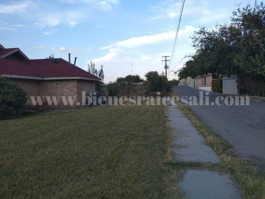 Foto Casa en Venta en  Burócratas,  Piedras Negras  Casa Residencial en Col.Burócratas
