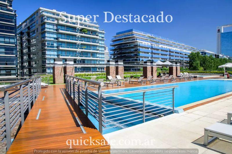 Foto Departamento en Venta | Alquiler en  Puerto Madero ,  Capital Federal  Juana Manso al 500