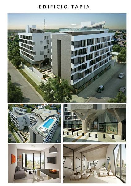 Foto Departamento en Venta en  Esc.-Centro,  Belen De Escobar  Tapia de Cruz 1382 - 2° piso - depto 217