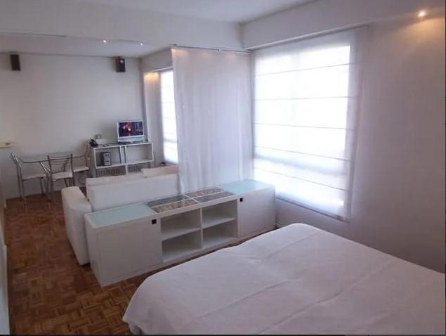 Foto Departamento en Alquiler temporario en  Retiro,  Centro (Capital Federal)  MARCELO T DE ALVEAR 600 5º