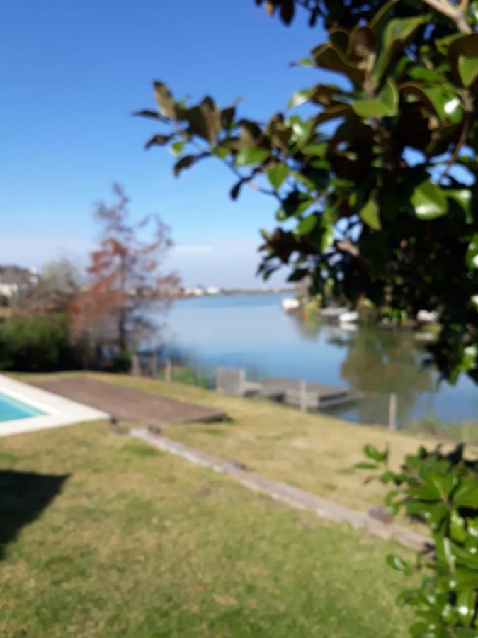 Foto Casa en Alquiler en  Los Castores,  Nordelta  castores al 100