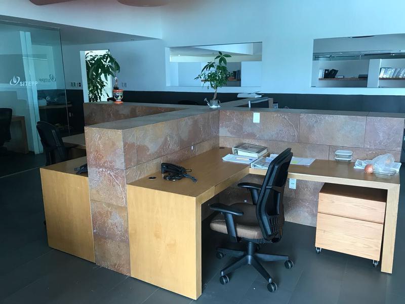 Foto Oficina en Venta en  Fraccionamiento Las Americas,  Boca del Río  TORRE 1519, Oficina en VENTA  DE 130 m2 en el piso 8