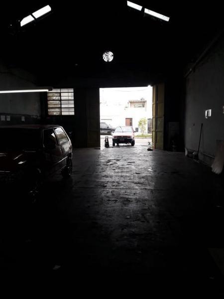 Foto Depósito en Alquiler en  Lanús Oeste,  Lanús  Coronel Delia al 2500