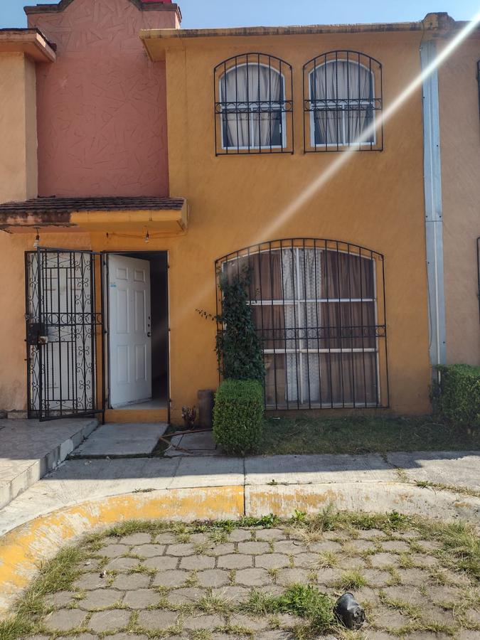 Foto Casa en Venta | Renta en  Los Sauces II,  Los Sauces I  RETORNO DE MARGARITAS