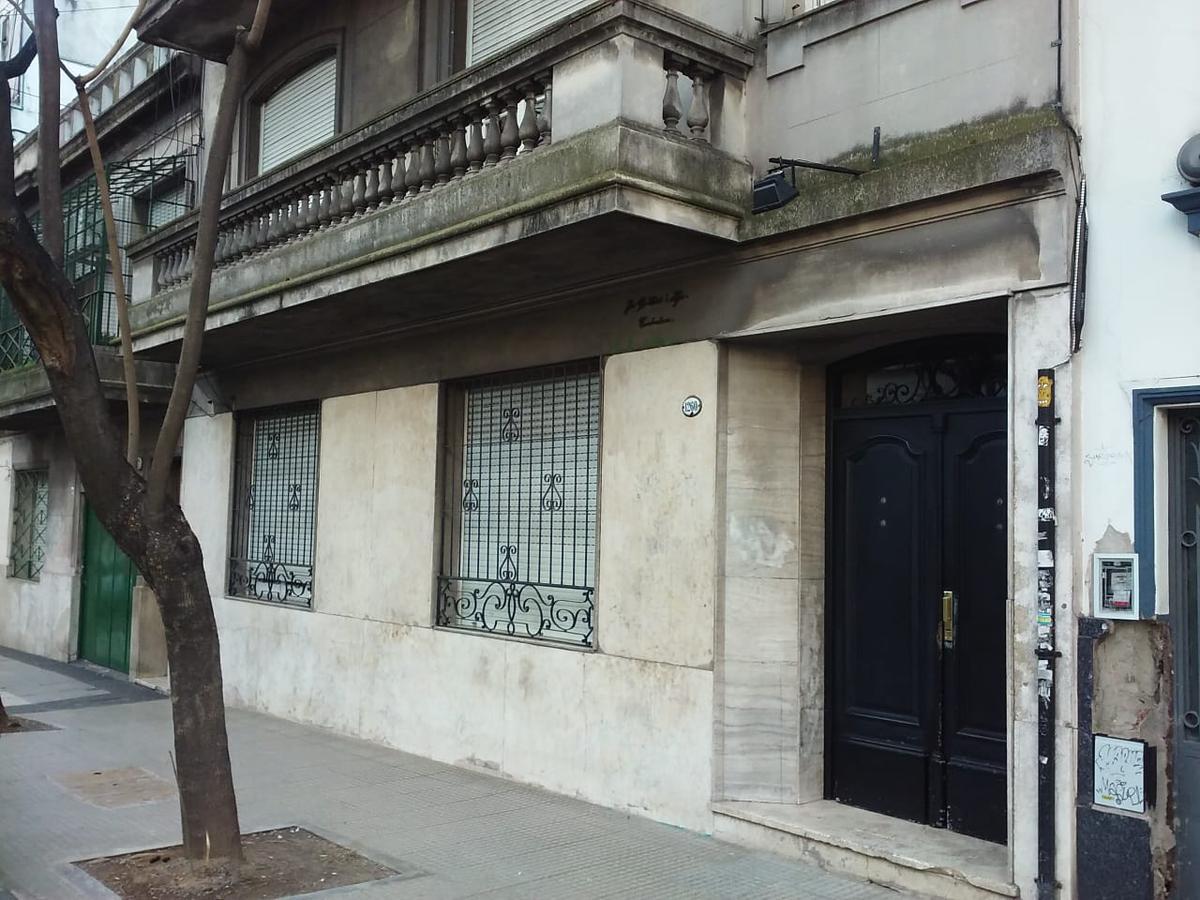 Foto Departamento en Alquiler en  Palermo ,  Capital Federal  Malabia al 1200