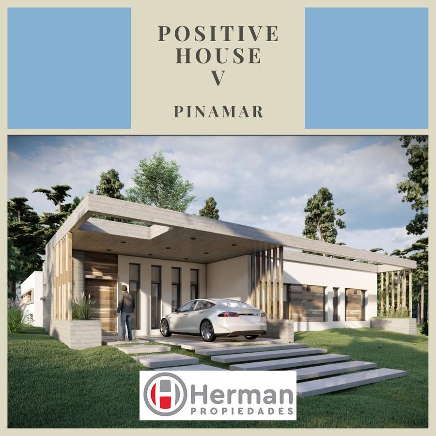 Foto Casa en Venta en  Pinamar ,  Costa Atlantica  Av de los Alamos entre Vela Mayor y Barlovento al 0