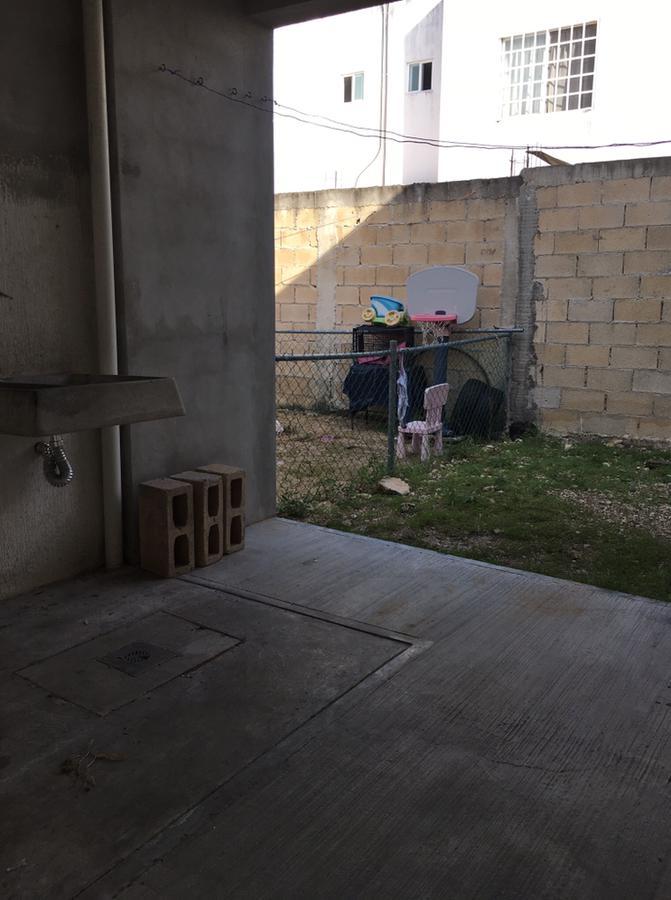 Foto Casa en Renta en  Los Olivos,  Solidaridad  Casa 2 Recamaras Los Olivos SIN AMUEBLAR en Renta