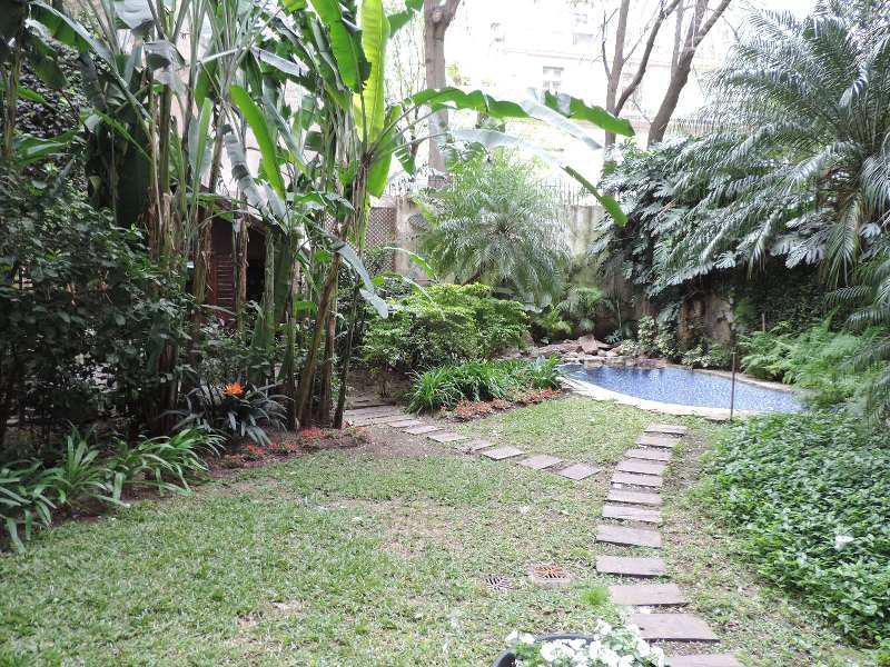 Foto Departamento en Alquiler en  Recoleta ,  Capital Federal  QUINTANA, MANUEL, AV. al 200